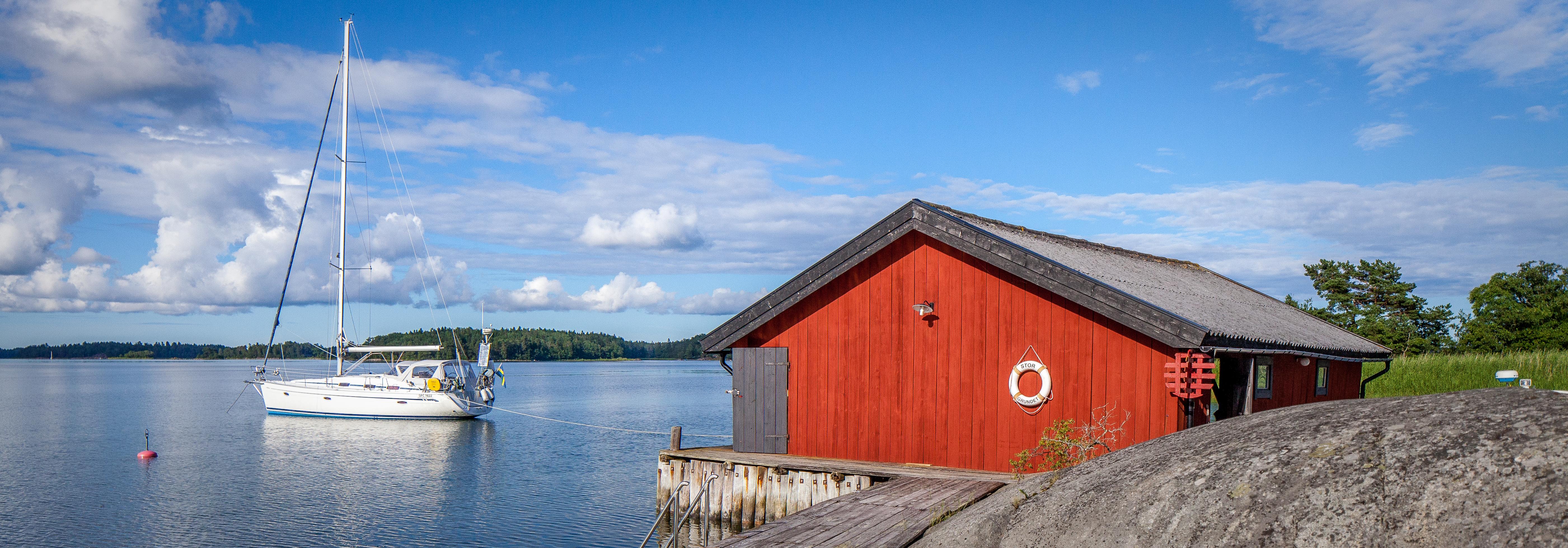 Sommer i Sweden